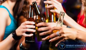 Лечение алкоголизма Славутич