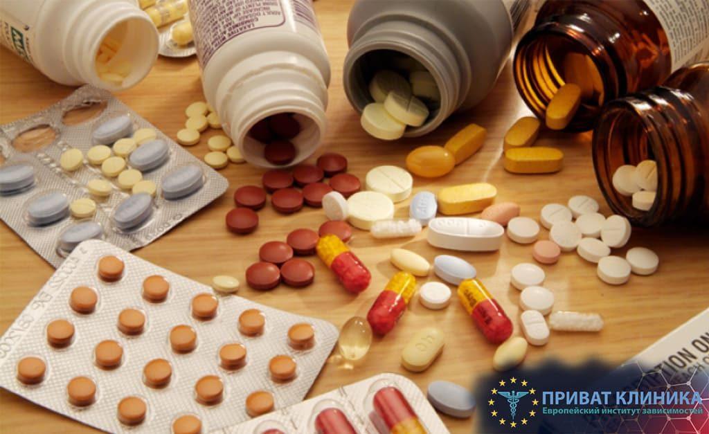 Что такое кодтерпин?