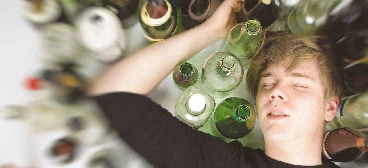 Лечение алкоголизма Бородянка