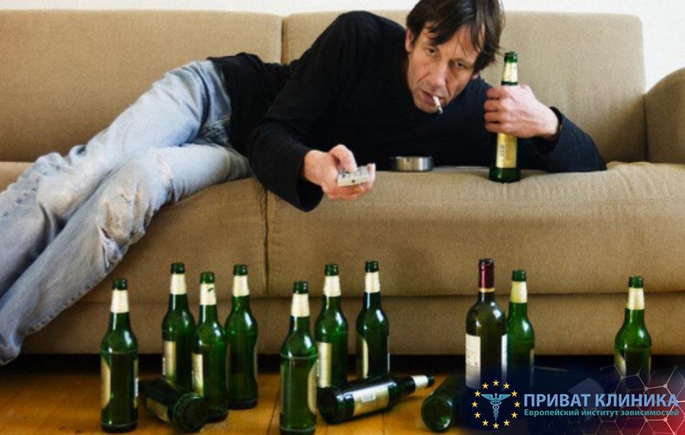 Как вылечить от алкоголизма полностью?